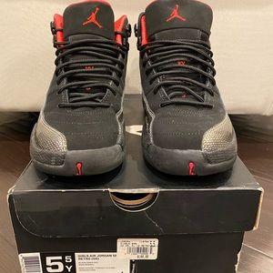 Retro Air Jordan 12